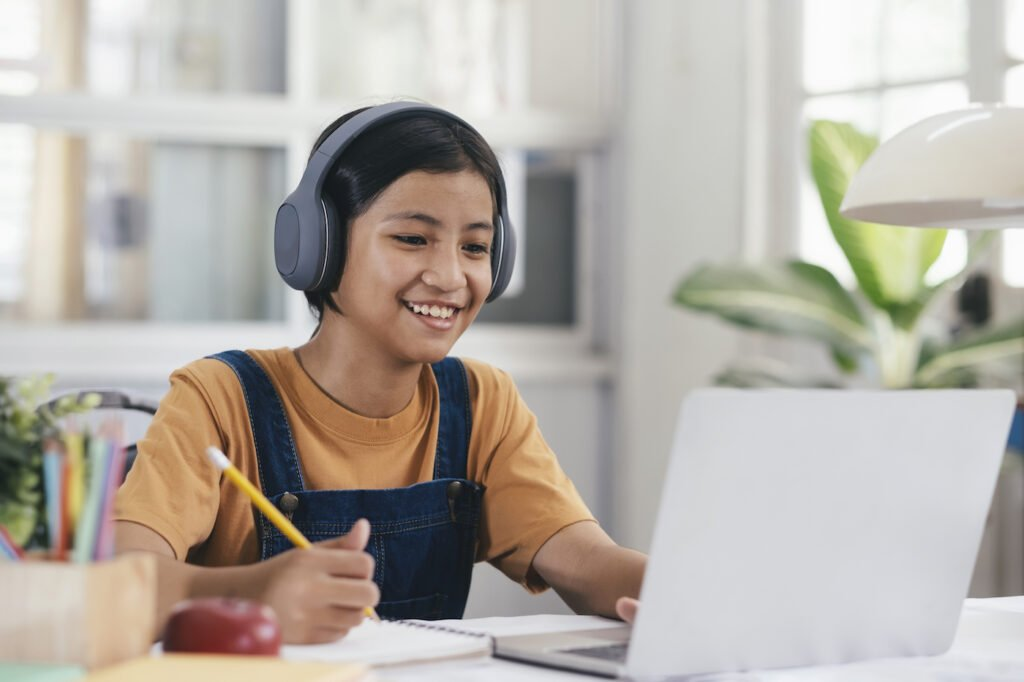 Online Therapy for Preteens