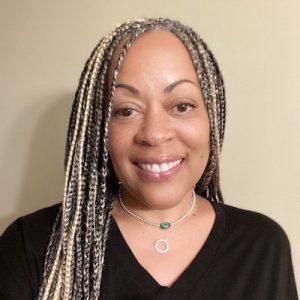 Lynne McLaine - Reiki Master and Radiant Child Yoga Teacher