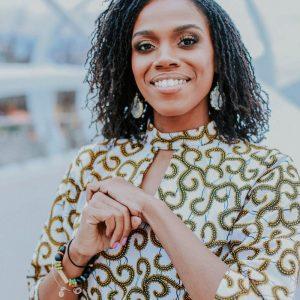 Tyisha Jones, BA - Graduate Counseling Intern